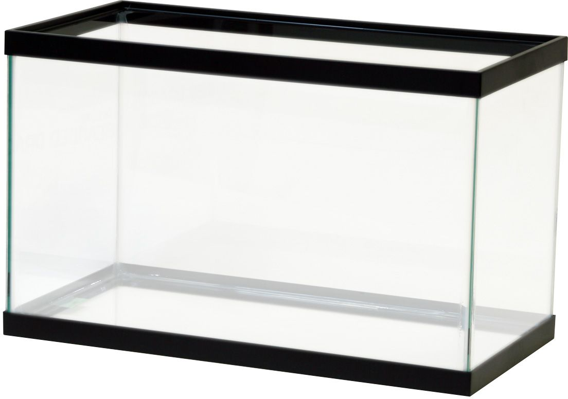 Aqueon aquarium 10 gallon ebay for Aqueon fish tank